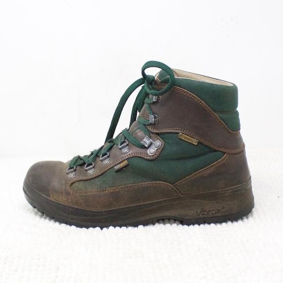 14494fb4e13 LL Bean Gortex 8000 Air Hiking Boots Size 9